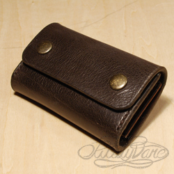 Business Card Case -Type Muscle